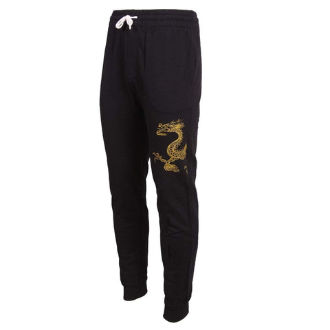 Apparel Graphics Sweatpants Lee Little Dragon Pants