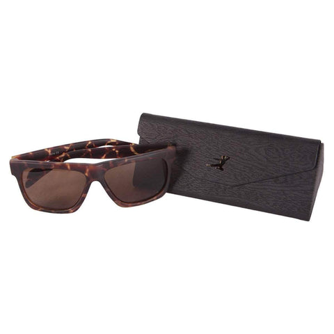 Bruce Lee Official Store Sunglasses Bruce Lee Shades - Tortoiseshell