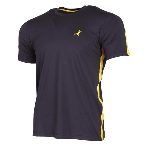 Flying Man Men's Performance T-shirt Shirt Finn-Ryan
