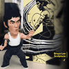 Bruce Lee Plastic Cell Action Figure | Shop the Bruce Lee Official Store