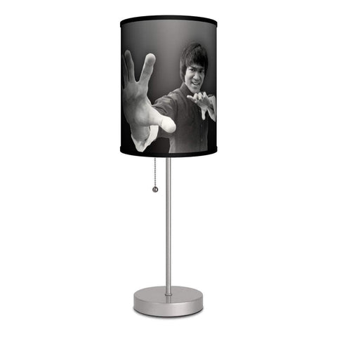 Lamp in a Box Accessories BL Hand Table Lamp