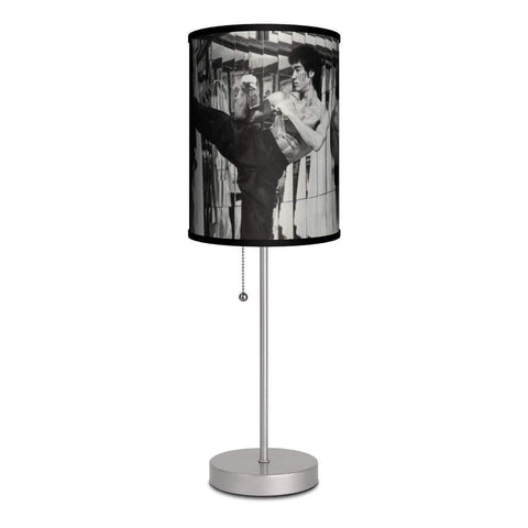 Lamp in a Box Accessories Mirrors Table Lamp
