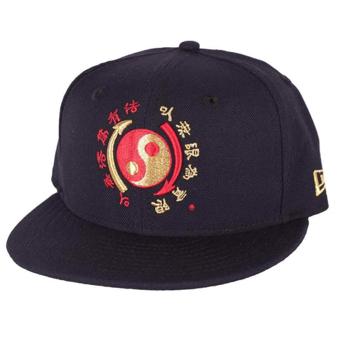 2ab7ca2f87f New Era Hat Core Symbol Navy New Era 59FIFTY Fitted Cap