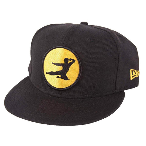 New Era Hat Flying Man Patch New Era 59FIFTY Fitted Cap
