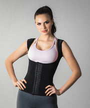 Chaleco Mujer Termo-Fit Broches Ajustables / Ref: 1602