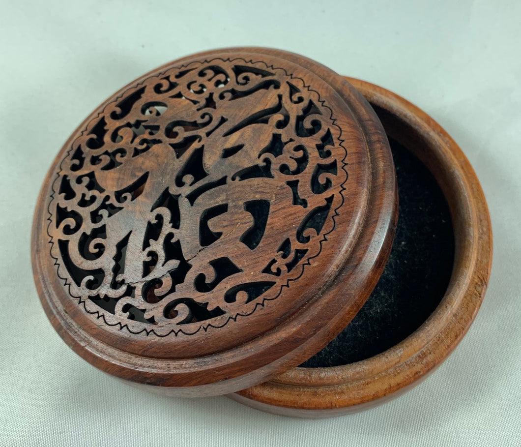 Prosperity Coil Incense burner