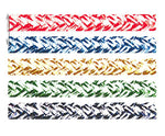 double braided sailing rope with Cordura and polyester cover