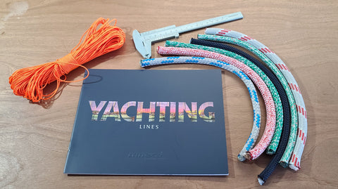 Rope Samples and other with free shipping