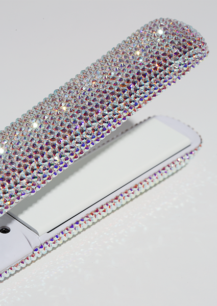 Far infrared Styler - Swarovski Limited Edition