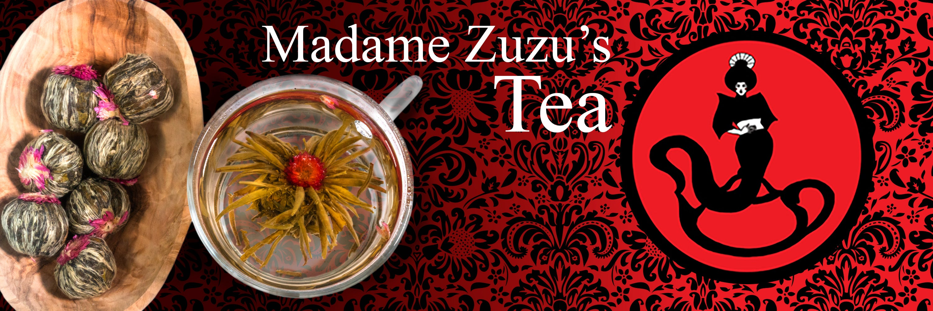 Madame Zuzu's Tea