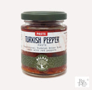 Belazu Turkish Pepper Paste - Rare Tea Cellar