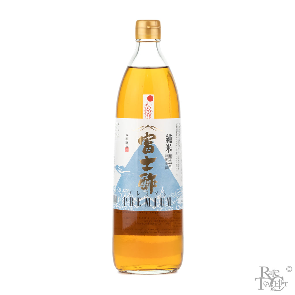 Iio Jozo Fujisu Pure Rice Vinegar Premium - Rare Tea Cellar