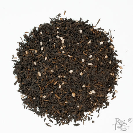 2010 Vintage Caramel Dream Pu-erh - Rare Tea Cellar