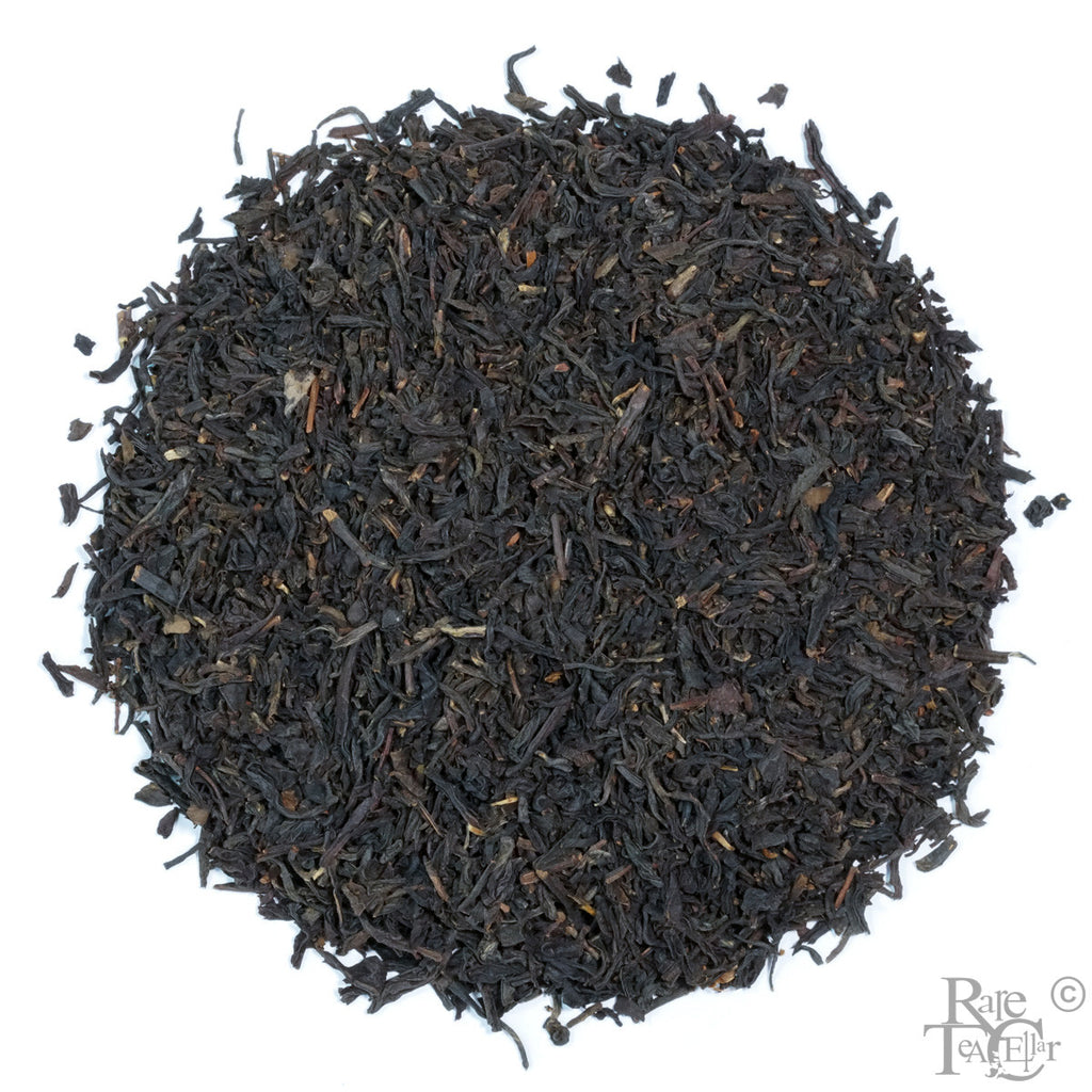 3 Estate Black Tea - Rare Tea Cellar