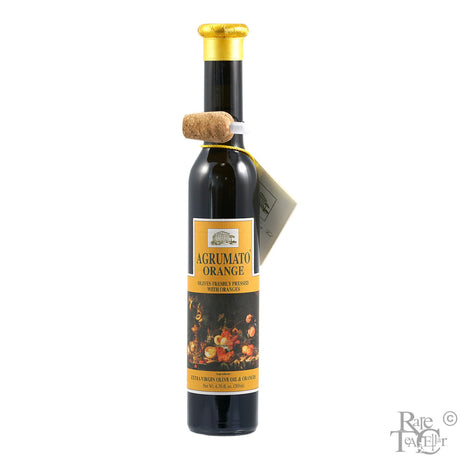 Agrumato Orange Extra Virgin Olive Oil