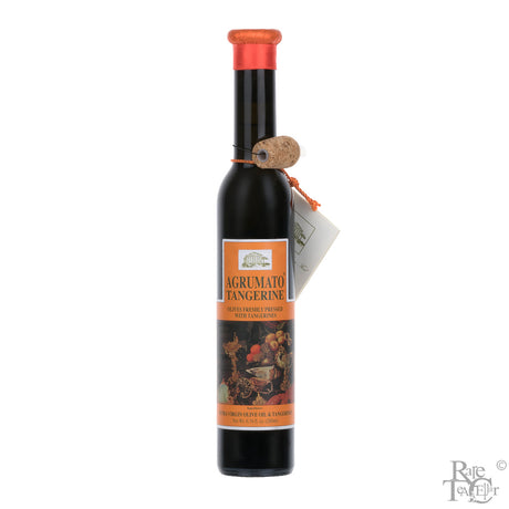 Agrumato Tangerine Extra Virgin Olive Oil - Rare Tea Cellar