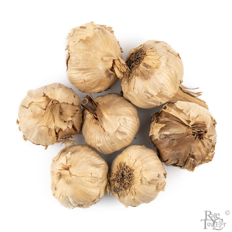 Black Garlic whole - Rare Tea Cellar