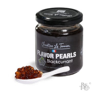 Black Currant Flavor Pearls