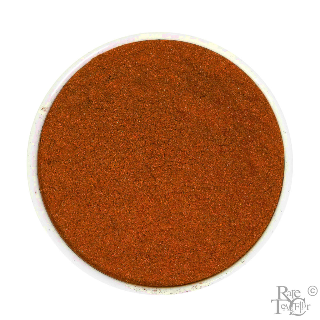 Bourbon Barrel Smoked Paprika - Rare Tea Cellar