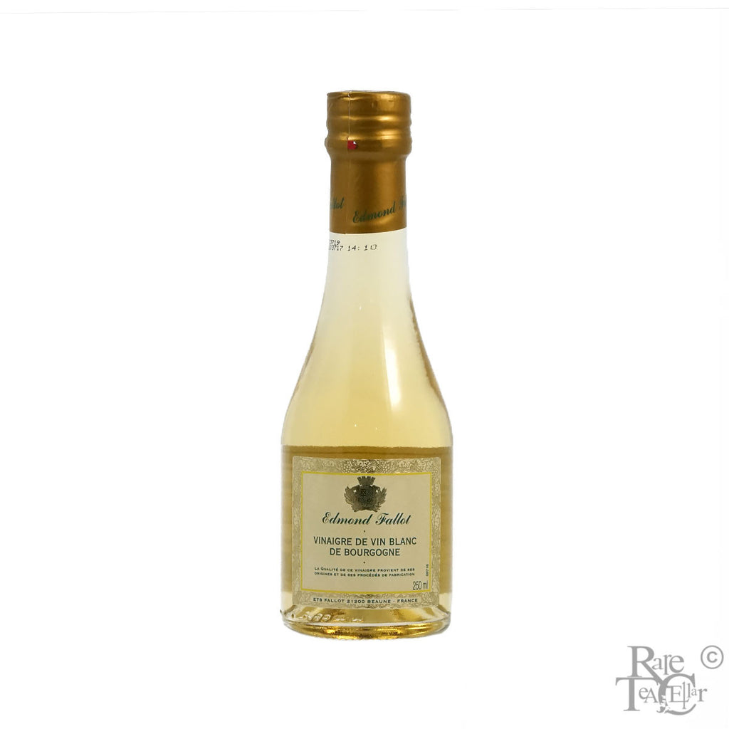 Burgundy White Wine Vinegar