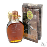Burton's High West Whiskey Maple Syrup