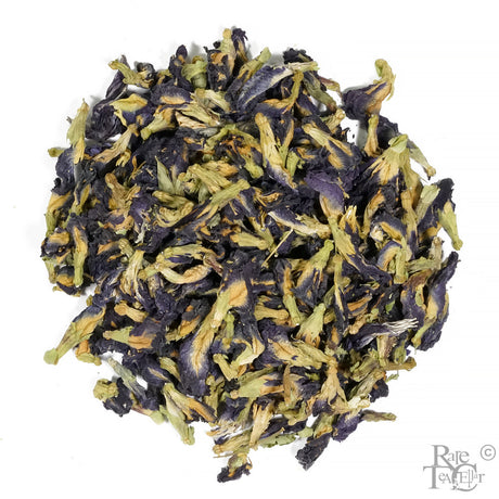 Butterfly Blue Pea Flower (Reserve Grade) - Rare Tea Cellar