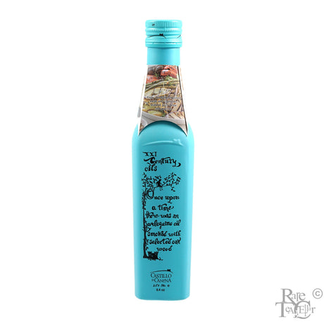 Castillo De Canena Smoked Olive Oil - Rare Tea Cellar