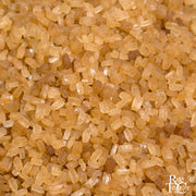 Demerara Sugar Tea Crystals - Island Of Mauritus