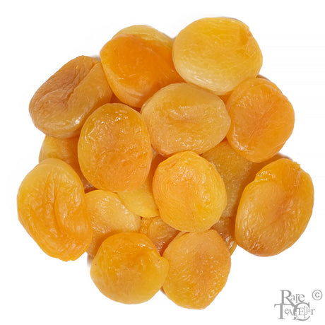 Dried French Apricots