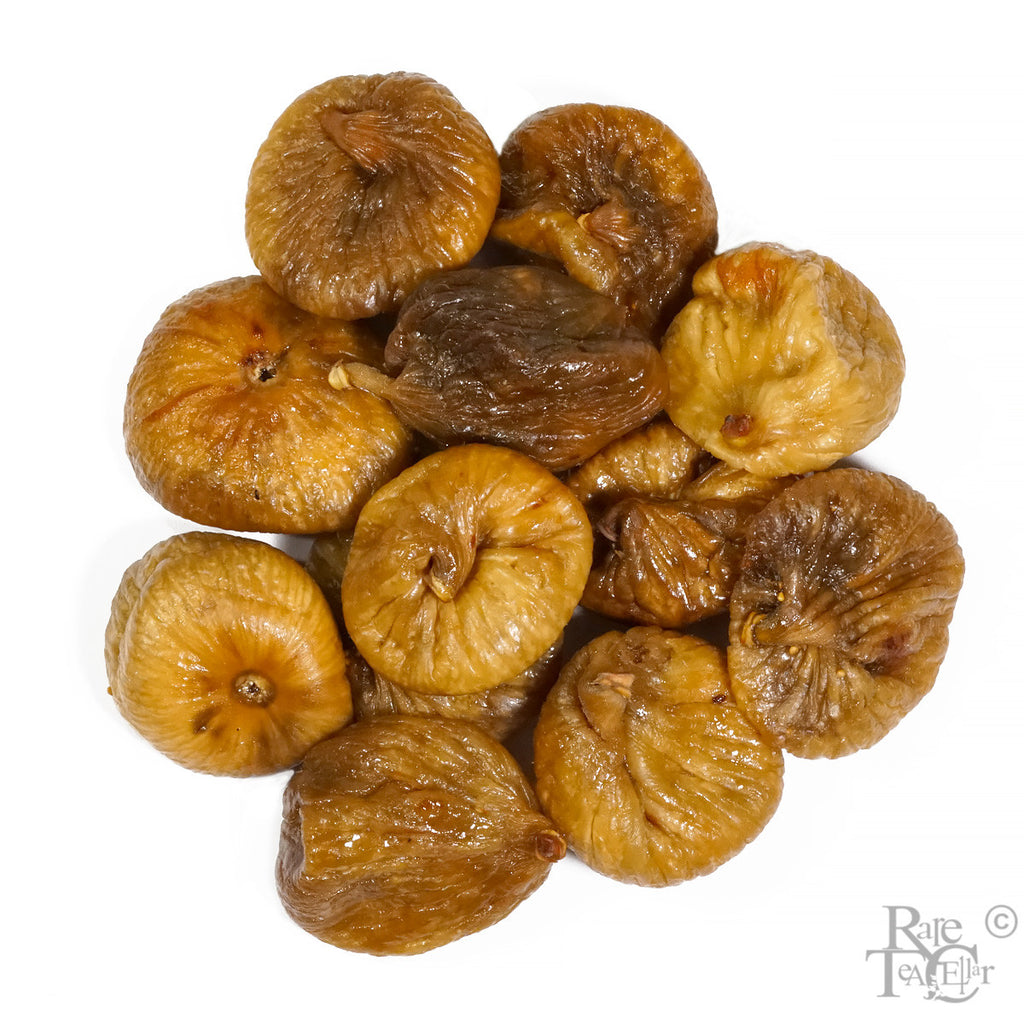 Dried French Figs