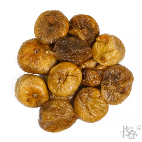 Dried French Honeyed Figs - Rare Tea Cellar
