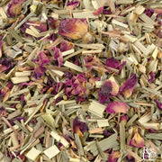 Emperor's Lemongrass Wild Rose - Rare Tea Cellar