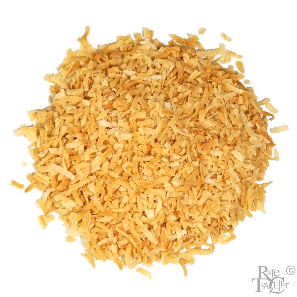 Emperor's Toasted Coconut Flakes - Rare Tea Cellar