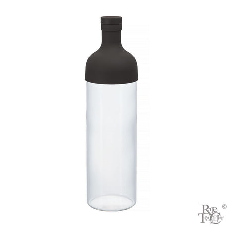 Cold Brew Tea Bottle 750ml Black by Hario