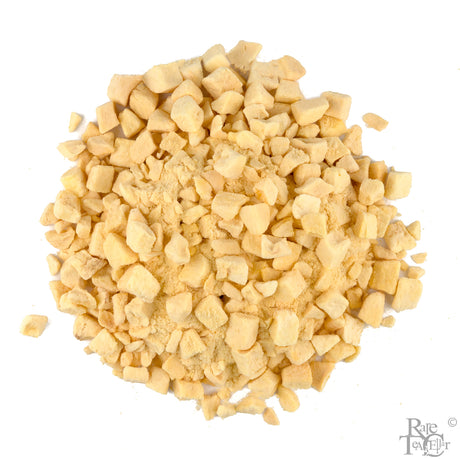Freeze Dried Orchard Peach Pieces
