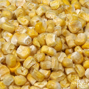 Freeze Dried Super Sweet Corn