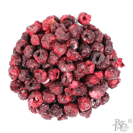 Freeze Dried Tart Cherry - Rare Tea Cellar