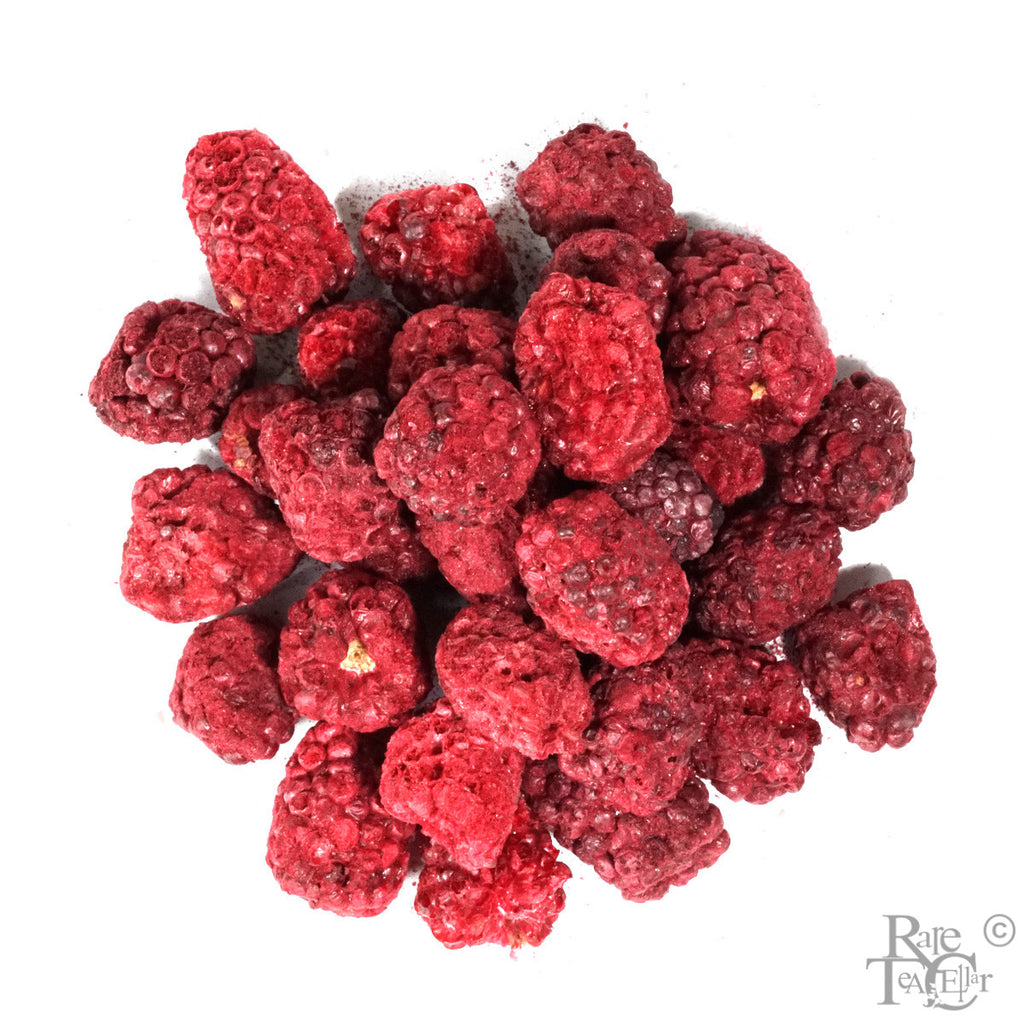 Freeze Dried Whole Mountain Blackberry