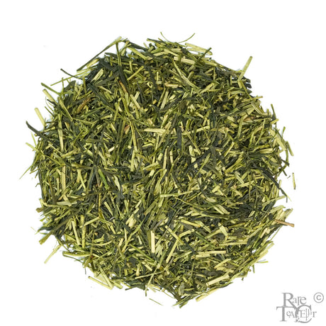 Fresh Green Kukicha - Rare Tea Cellar