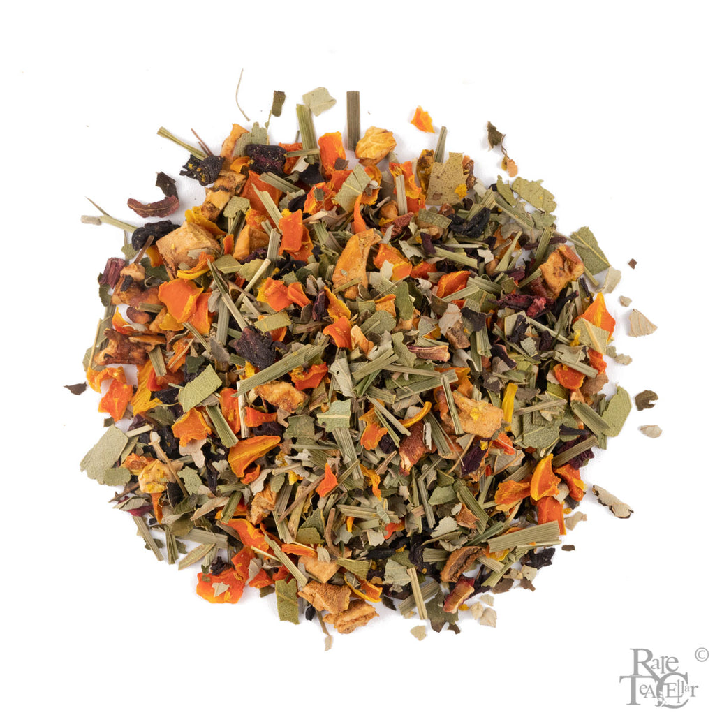 Grapefruit Grove Elixir - Rare Tea Cellar