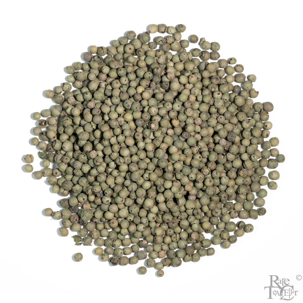 Freeze Dried Green Peppercorn