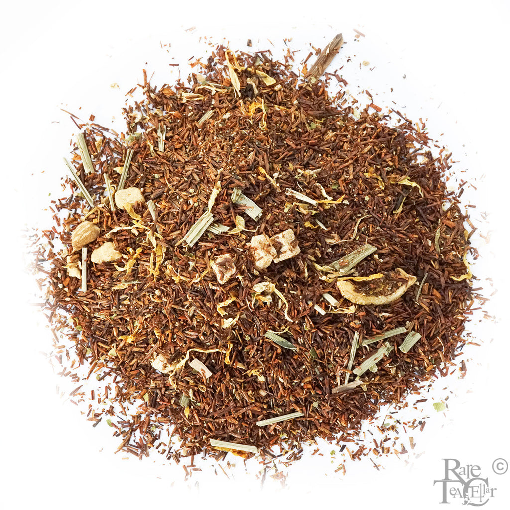 High Mountain Thai Rooibos