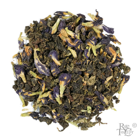 Madame Zuzu's Blue Dragon Oolong