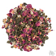 A Rose by a Dozen Other Names - Rare Tea Cellar