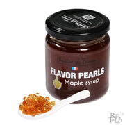 Maple Syrup Flavor Pearls