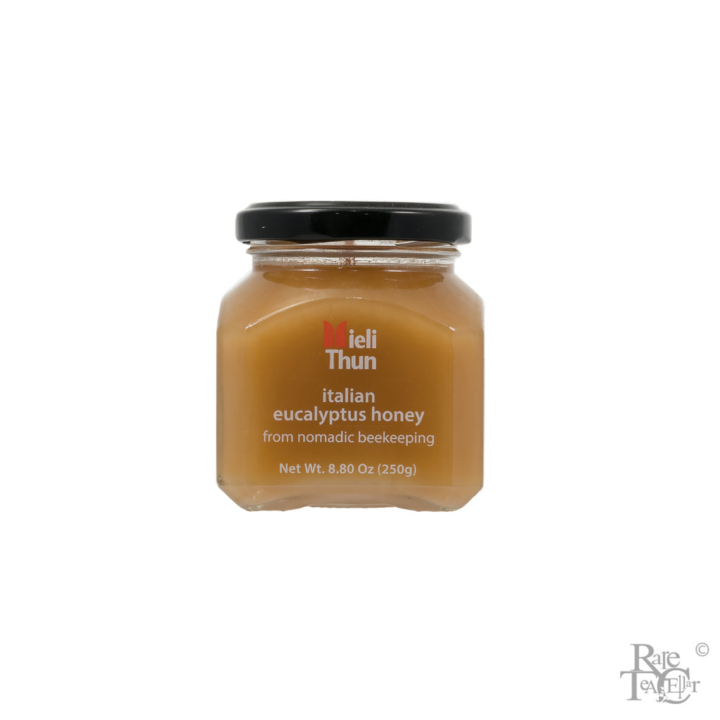 Mieli Thun Eucalipto - Italian Eucalyptus Honey - Rare Tea Cellar
