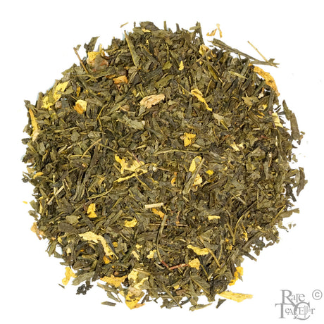 Passion Fruit Dream Green - Rare Tea Cellar