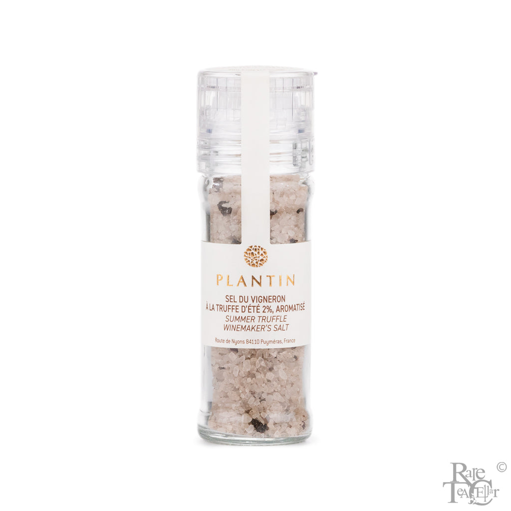 Sel Du Vigneron - Summer Truffle Winemaker's Salt - Rare Tea Cellar