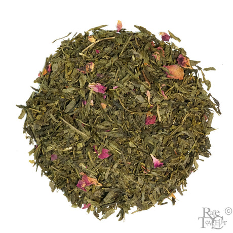 Pomegranate Green Dream - Rare Tea Cellar