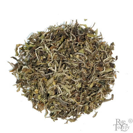 Private Reserve First Flush Darjeeling, Mother Bush, Hand Rolled DJ3 (Ambootia Estate)